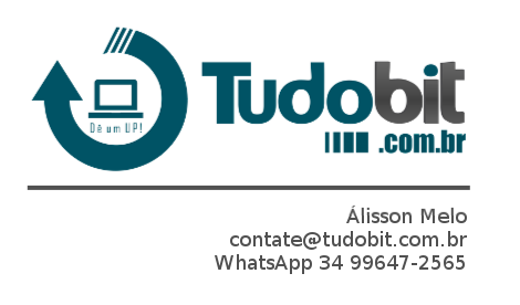 Logotipo TudoBit