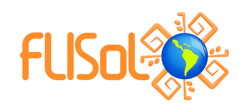 https://flisol.info/Logo?action=AttachFile&do=get&target=FLISoL-2015.png